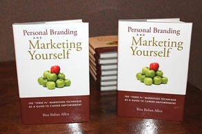 Personal Branding and Marketing Yourtself
